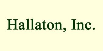 Hallaton, Inc.