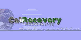 CalRecovery Inc.