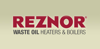 Reznor Waste Oil Heaters  & Boilers