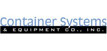Container Systems & Equipment Co., Inc.