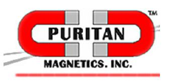 Puritan Magnetics Inc.