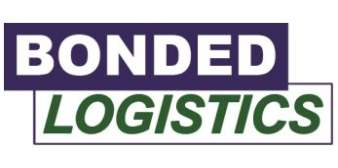 Bonded Logistics Inc.