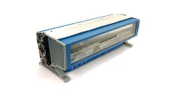 AV6010 2D Barcode Scanner