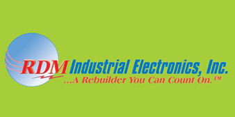 RDM Industrial Electronics
