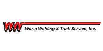 Werts Welding & Tank Service Inc