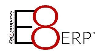 Encompass Technologies - E8 ERP