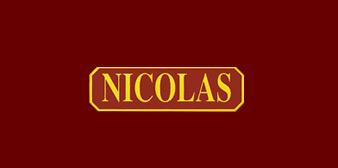 Nicolas Wines - Luneau USA Inc.