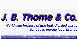 J. B. Thome & Co., Inc.