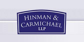 Hinman & Carmichael, LLP