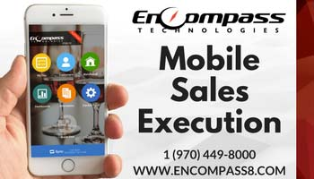 Mobile Sales Execution